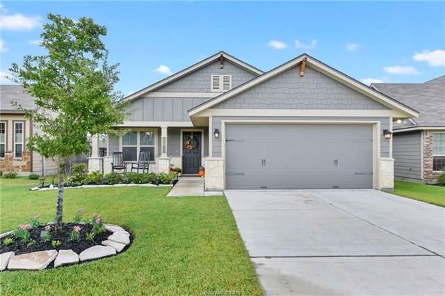 2112 Dumfries Drive, Bryan, TX 77807 (MLS #19015051) :: BCS Dream Homes