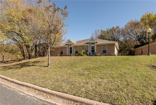 103 Winter Park A&B A-B, College Station, TX 77840 (MLS #19015052) :: Treehouse Real Estate