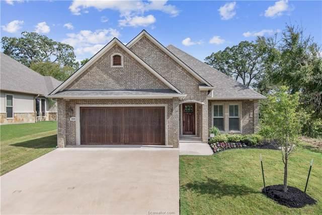 2908 Boxelder Drive, Bryan, TX 77807 (MLS #19015062) :: Treehouse Real Estate