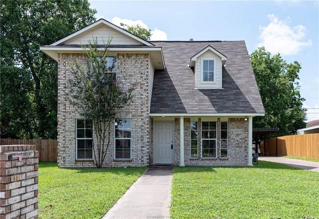 2421 Pintail Loop, College Station, TX 77845 (MLS #19015067) :: BCS Dream Homes