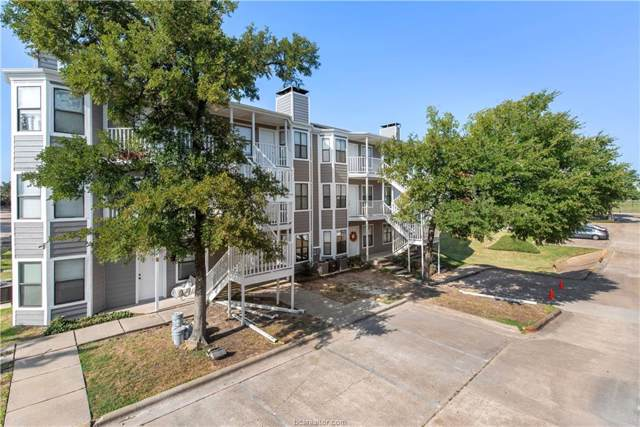 4441 Old College Road #9203, Bryan, TX 77801 (MLS #19015076) :: The Lester Group