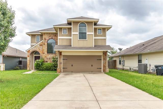 2721 Rivers End Drive, College Station, TX 77845 (MLS #19015078) :: Chapman Properties Group