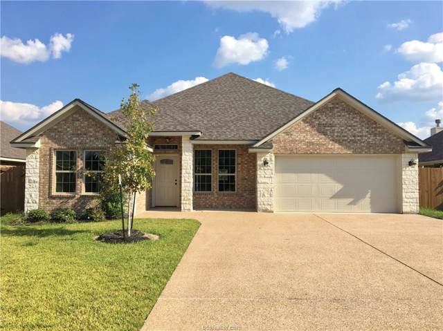 1008 Dove Run Trail, College Station, TX 77845 (MLS #19015088) :: BCS Dream Homes