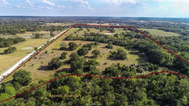TBD Owensville Cem Rd, Franklin, TX 77856 (MLS #19015093) :: Treehouse Real Estate