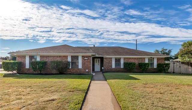 3720 Brighton Drive, Bryan, TX 77802 (MLS #19015099) :: BCS Dream Homes