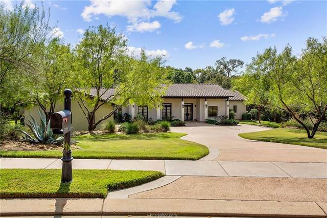 3329 Emory Oak Drive, Bryan, TX 77807 (MLS #19015113) :: BCS Dream Homes