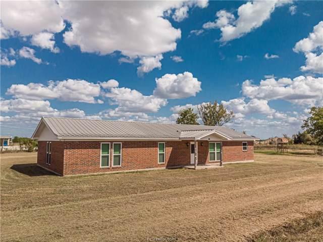 12670 Copperhead Road, Bryan, TX 77808 (MLS #19015121) :: Cherry Ruffino Team