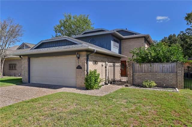 3000 Broadmoor Drive, Bryan, TX 77802 (MLS #19015124) :: Chapman Properties Group