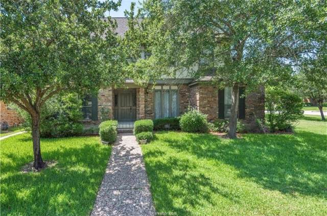 2809 Barwick, Bryan, TX 77802 (MLS #19015135) :: Treehouse Real Estate