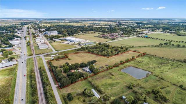 41119 Old Hempstead Highway, Waller, TX 77484 (MLS #19015136) :: Chapman Properties Group