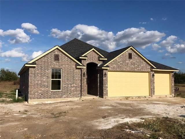 4043 Shepherd Hill, North Zulch, TX 77872 (MLS #19015137) :: The Shellenberger Team