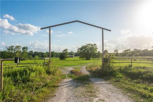 6705 Deep Well Road, Bryan, TX 77808 (MLS #19015145) :: Treehouse Real Estate