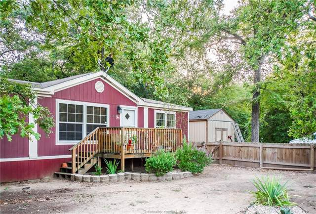 1120 Sandy Cove Drive, Bryan, TX 77807 (MLS #19015151) :: BCS Dream Homes