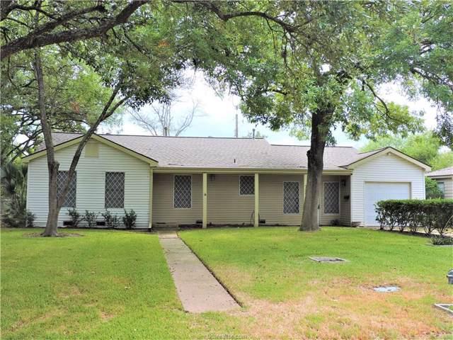 729 Garden Acres, Bryan, TX 77802 (MLS #19015176) :: Treehouse Real Estate