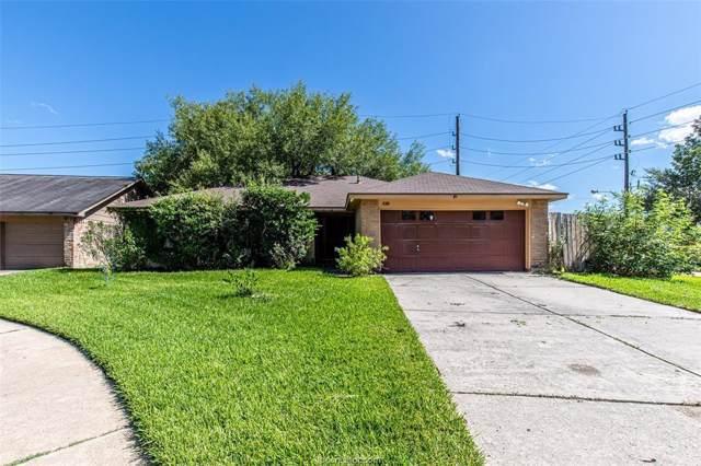 8302 Windy Creek Drive, Houston, TX 77040 (MLS #19015181) :: Cherry Ruffino Team