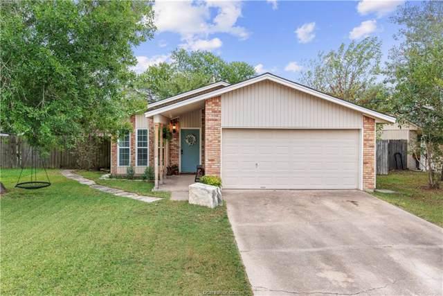 4006 Shawnee Circle, Bryan, TX 77802 (MLS #19015185) :: Cherry Ruffino Team