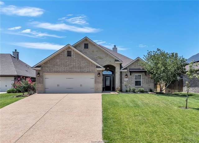 2504 Kimbolton Drive, College Station, TX 77845 (MLS #19015194) :: Chapman Properties Group