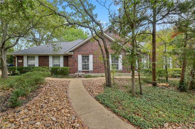 204 Chimney Hill Circle, College Station, TX 77840 (MLS #19015201) :: Chapman Properties Group