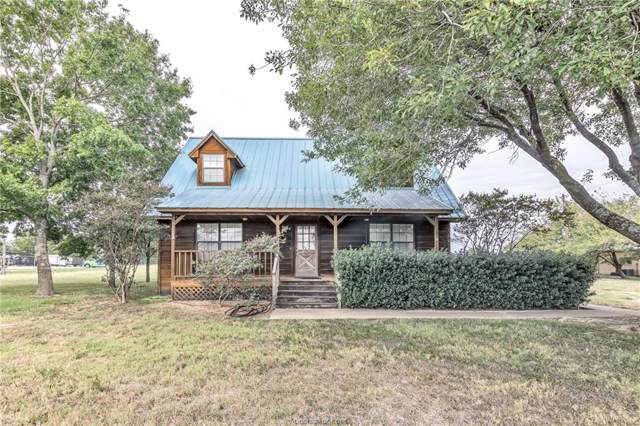 6089 E Highway 21, Bryan, TX 77808 (MLS #19015206) :: The Lester Group