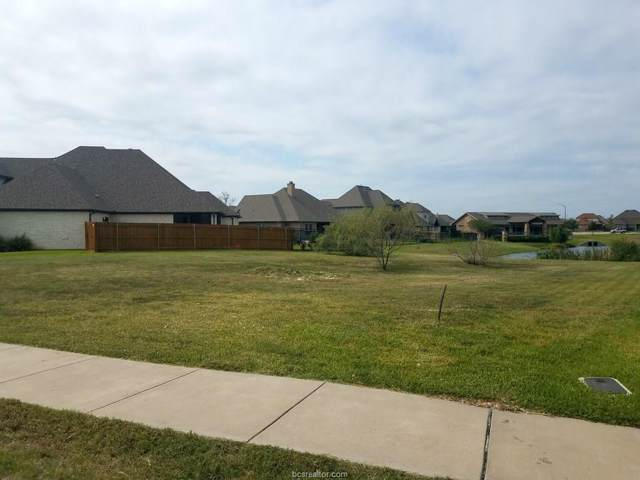 4314 Odell Lane Lane, College Station, TX 77845 (MLS #19015213) :: Chapman Properties Group