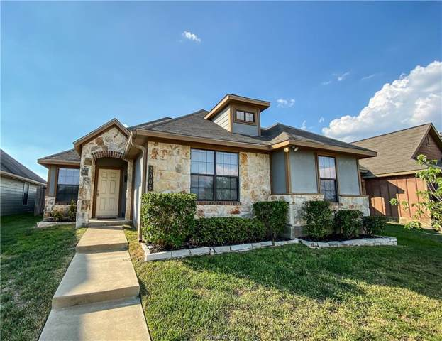 2005 Autumn Lake Drive, Bryan, TX 77807 (MLS #19015217) :: The Lester Group