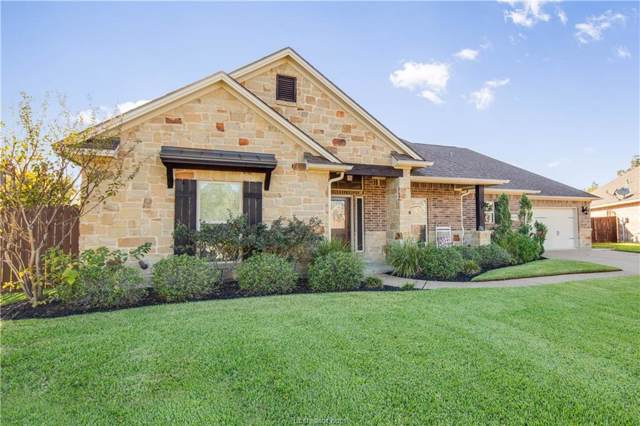 4113 Deep Stone Court, College Station, TX 77845 (MLS #19015218) :: BCS Dream Homes