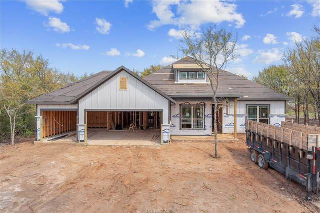 2972 Archer Drive, Bryan, TX 77808 (MLS #19015240) :: BCS Dream Homes