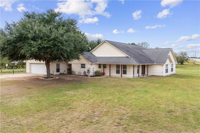 9819 Fm 244 Road, Anderson, TX 77830 (MLS #19015244) :: NextHome Realty Solutions BCS