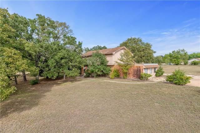 20 Vista Lane, College Station, TX 77845 (MLS #19015249) :: Treehouse Real Estate