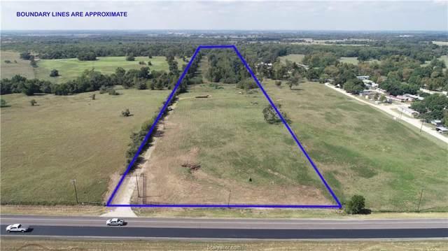 13608 Hwy 6, Navasota, TX 77868 (MLS #19015250) :: Treehouse Real Estate