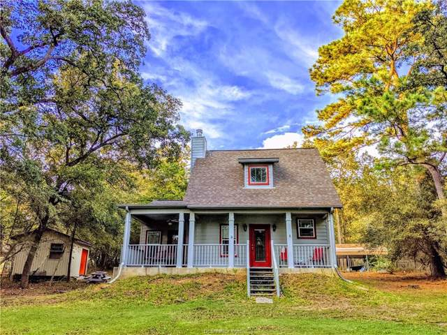 11606 Riley Green Road, Franklin, TX 77856 (MLS #19015266) :: Treehouse Real Estate
