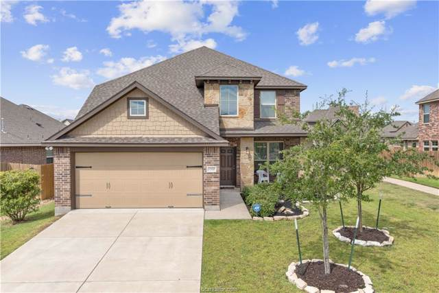 2520 Hailes Lane, College Station, TX 77845 (MLS #19015267) :: Chapman Properties Group