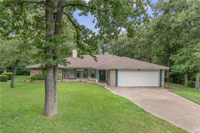 3202 Turtle Grove, Bryan, TX 77807 (MLS #19015270) :: The Shellenberger Team