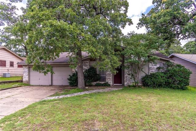 1431 Magnolia Drive, College Station, TX 77840 (MLS #19015271) :: RE/MAX 20/20