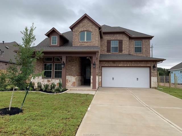 4607 Tonbridge Drive, College Station, TX 77845 (MLS #19015275) :: The Shellenberger Team