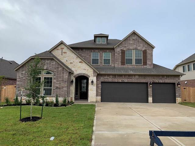 4406 Egremont Place, College Station, TX 77845 (MLS #19015277) :: The Shellenberger Team