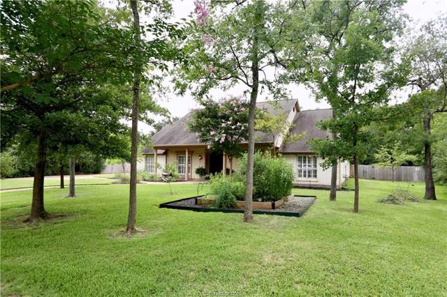 2900 Camille Drive, College Station, TX 77845 (MLS #19015312) :: Chapman Properties Group