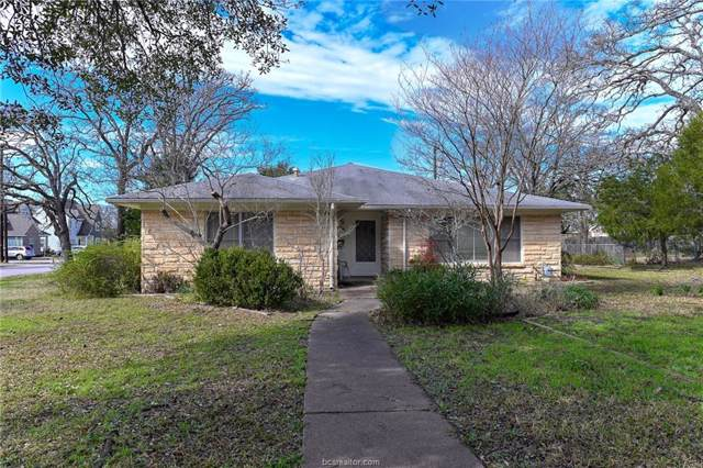 316 Tee Drive, Bryan, TX 77801 (MLS #19015313) :: NextHome Realty Solutions BCS