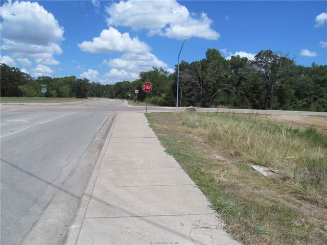 9.28ac Beck Street, Bryan, TX 77803 (MLS #19015323) :: RE/MAX 20/20