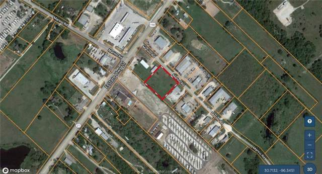 TBD Marino Road, Bryan, TX 77808 (MLS #19015324) :: RE/MAX 20/20