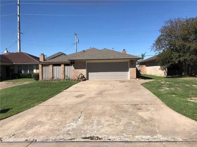 2917 Braeburn, Bryan, TX 77802 (MLS #19015337) :: RE/MAX 20/20