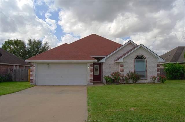 113 Lonesome Dove Drive, Navasota, TX 77868 (MLS #19015340) :: RE/MAX 20/20