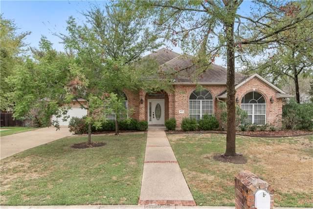 4607 Shoal Creek Drive, College Station, TX 77845 (MLS #19015345) :: BCS Dream Homes