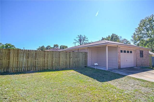 2706 Echo Glen, Bryan, TX 77803 (MLS #19015347) :: Treehouse Real Estate