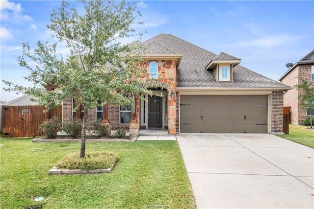 4207 Shallow Creek Court, College Station, TX 77845 (MLS #19015371) :: BCS Dream Homes