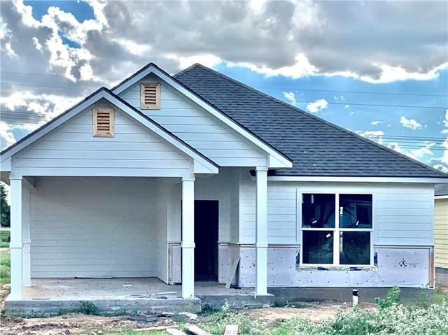 3643 Elaine Drive, Bryan, TX 77808 (MLS #19015383) :: Chapman Properties Group