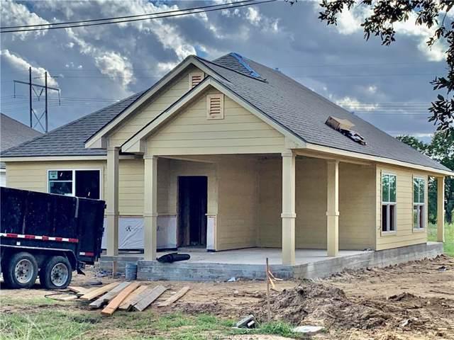 3647 Elaine Drive, Bryan, TX 77808 (MLS #19015385) :: Chapman Properties Group