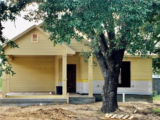 3651 Elaine Drive, Bryan, TX 77808 (MLS #19015388) :: Chapman Properties Group