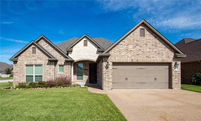 15625 Wood Brook Lane, College Station, TX 77845 (MLS #19015406) :: The Shellenberger Team