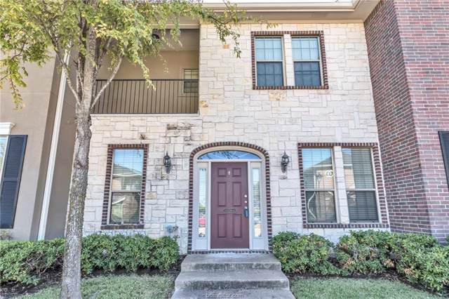 108 Forest Drive, College Station, TX 77840 (MLS #19015411) :: The Lester Group